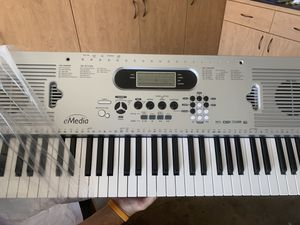 eMedia Electric Piano - Brand New In Box - Never Used for Sale in Phoenix, AZ