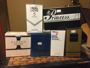 Perfumes for Sale in Dallas, TX