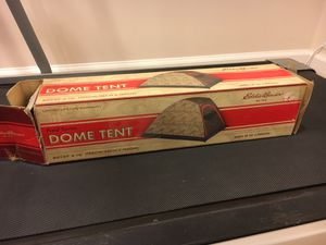 2 persons dome tent for Sale in Vienna, VA