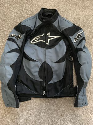 Motorcycle jacket for Sale in Indianapolis, IN
