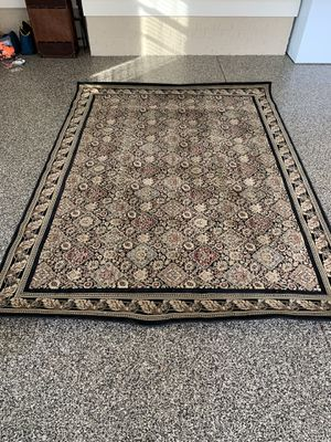 Custom made 6.5 x 9 rug firm price for Sale in Raleigh, NC