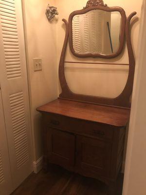 Antique Dresser for Sale in Davie, FL