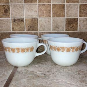 Vintage 1970 Pyrex Tea Glass for Sale in Houston, TX