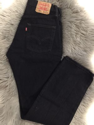 501s originally jeans new no tags 30/32 // 45$ for Sale in Carson, CA
