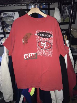 Vintage 90's San Francisco 49ers Shirt for Sale in Poway, CA