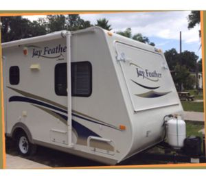 Good Condition 2010 Jayco Ex-Port 17Z.$800 for Sale in Boston, MA