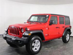 2019 Jeep Wrangler for Sale in Miami, FL