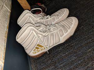 adidas Men's adizero Varner Wrestling Shoes for Sale in San Diego, CA