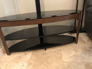 TV Stand With Mount for Sale in Dallas, TX