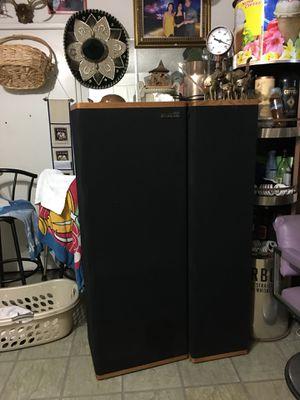 Polkaudio Speaker 500 watt/each And 1000 watt/pair And $500/pair for Sale in Long Beach, CA