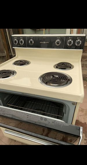 Electric Stove for Sale in Fresno, CA