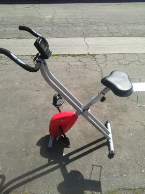 Pro-form folding xbike for Sale in City of Industry, CA