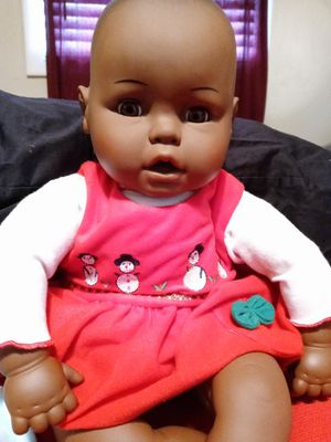 Baby doll AA for Sale in Norfolk, VA