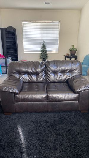 Sofa and love seat for Sale in Salida, CA