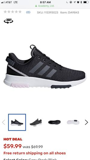 Brand new in box Adidas women's shoes for Sale in Festus, MO