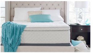 Pillow tops, firm mattresses, memory foam & more for Sale in Easton, PA