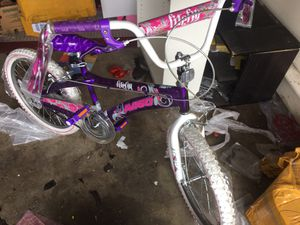 "Girls bike brand new size 24"" for Sale in Sunnyvale, CA"