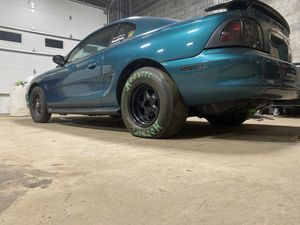 1997 mustang gt street/drag car for Sale in Elizabethtown, PA