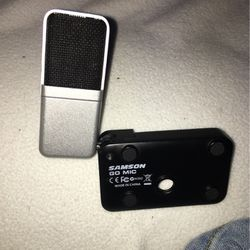 """Usb Mic """"new"""" 30$ for Sale in Aurora,  CO"""