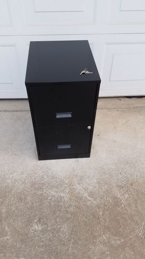 File Cabinet! for Sale in Fresno, CA