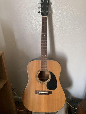 Guitar for Sale in Sacramento, CA