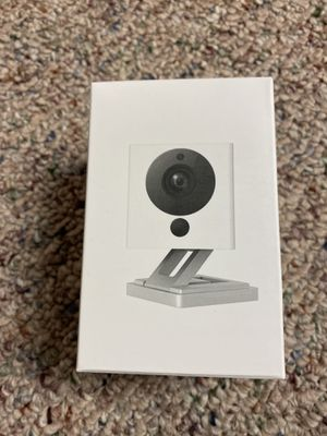 New white Wyze Cam/ nest / ring doorbell / security / camera / google chromecast / Roku for Sale in Bridgeview, IL