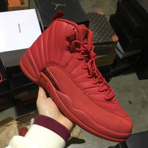 Air Jordan 12s Gym Red for Sale in Rockville, MD