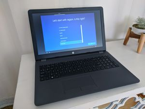 "HP 255 G6 15.6"" Laptop for Sale in Clackamas, OR"
