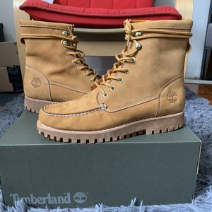 Timberland Boots (Sz 9.5) for Sale in Arlington, VA