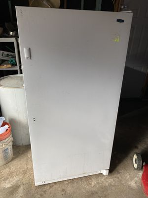 Big Refrigerator Trade for Freezer for Sale in Stockton, CA