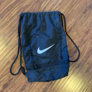 Nike Drawstring Bag for Sale in Seattle, WA