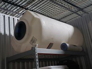 75 gal plastic tank for Sale in Providence, RI