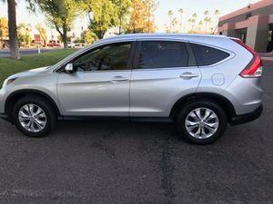 2012 Honda crv 2wd for Sale in Phoenix, AZ
