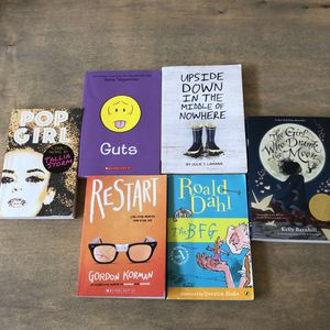 Kids/Tweens Books for Sale in Anderson Island, WA