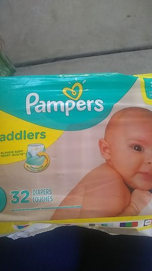 Diapers for Sale in Apple Valley, CA