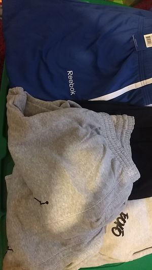 Sweat pants 2XL and 3XL. OBO for Sale in San Jose, CA