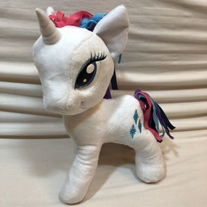 """My Little Pony 14"""" Plush Stuffed Toy for Sale in Channahon, IL"""