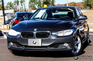 2013 BMW 3 Series for Sale in Marietta, GA