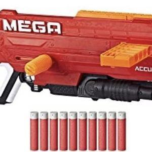 Nerf Thunder Strike Mega Accu-strike for Sale in Austin, TX