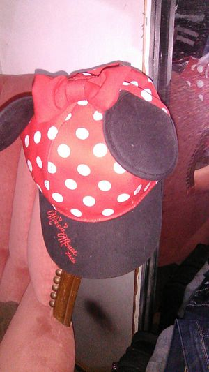 Disney youth baseball hat for Sale in West Covina, CA