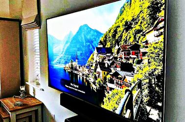 FREE Smart TV - LG for Sale in WA,  US