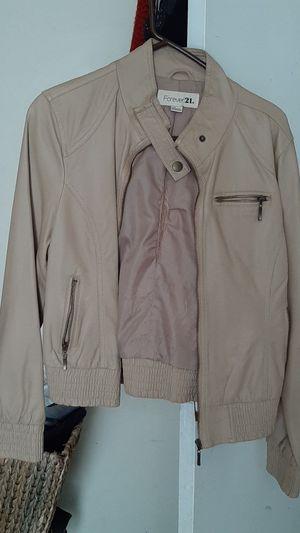 Forever 21 Leather Jacket for Sale in Nashville, TN