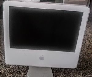 Apple IMac Computer for Sale in Austin, TX