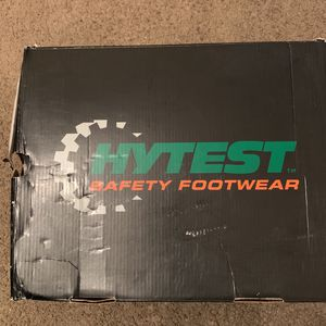 New 11.5 Work Safety Boots $50 for Sale in Meriden, CT