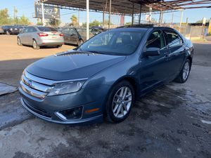 2012 Ford Fusion for Sale in Phoenix, AZ