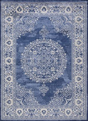 8x10 blue area rug for Sale in Los Angeles, CA