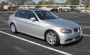 2007 bmw 328i runs great for Sale in Oakland, CA