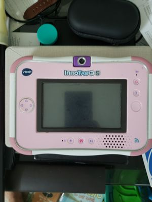 VTECH INNOTAB 3 (PINK COLOR) - USED for Sale in Plano, TX