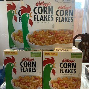 Corn Flakes for Sale in Compton, CA