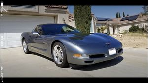 2004 Chevy Corvette for Sale in Lancaster, CA